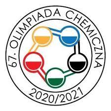Logo 67. Olimpiady Chemicznej